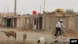 Айун, главный город Западной Сахары