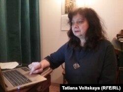 Лариса Мелихова