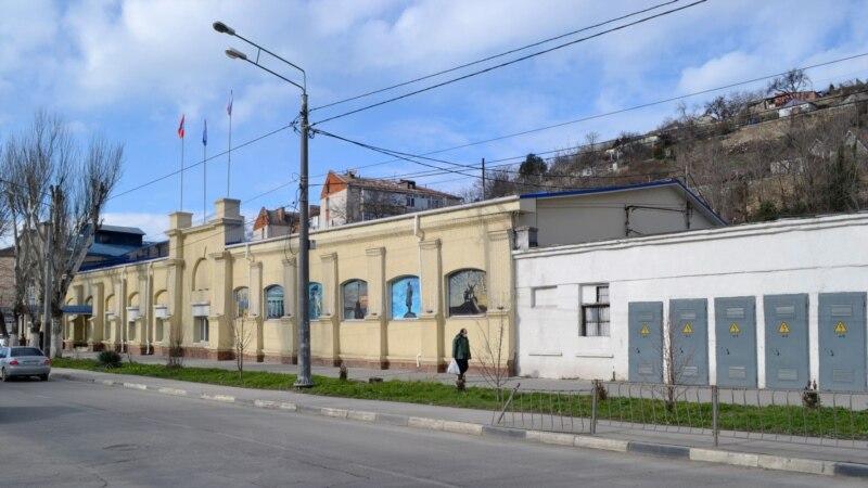 Пешком по Севастополю: Лабораторное шоссе от площади Ревякина до Инкермана