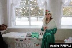 Оксана Әхмәтгәрәева