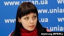 Анна Андриевская