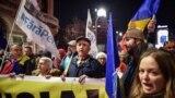 La protestele de la București de la 3 martie 2019