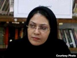 بهاره  هدایت، فعال دانشجویی زندانی