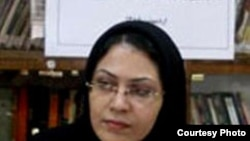 The husband of jailed student activist Bahareh Hedayat hasn't been allowed to see her for three months.