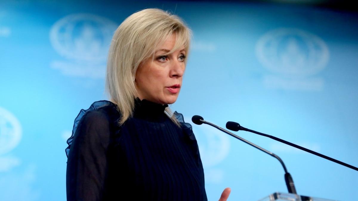 Россия зеркально расширила «черный список» для представителей ЕС