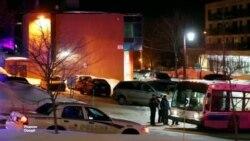 Канада: Тирандозӣ дар масҷид ҳамлаи террористӣ бар муқобили мусулмонон буд