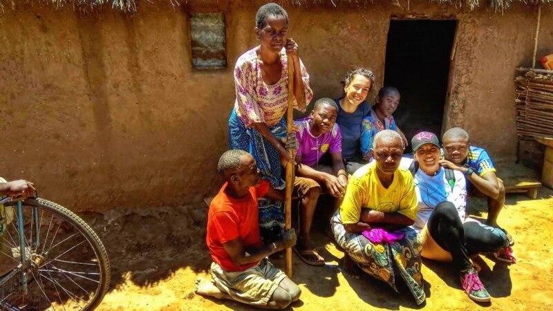 Humanitarka iz Tivta u Tanzaniji: Svaki dan je borba za naredni