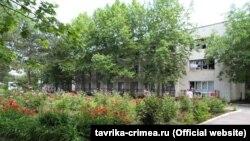 Санаторій у Криму. Ілюстративне фото