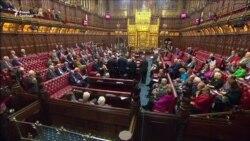 Британский парламент утвердил законопроект о Брекзите