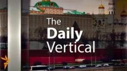 The Daily Vertical: Putin's 'Fascist International'