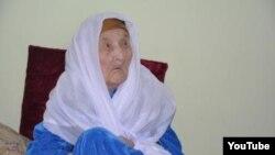 Самой старой жительнице Узбекистана Моможон Романовой 119 лет.