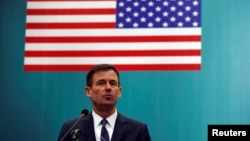 Посол США в Ісламабаді Дейвід Гейл