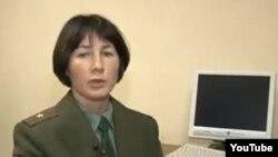 Татьяна Домрачева