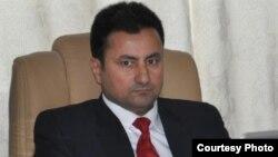 Mohammad Bdiwi Owaid Al-Shammari