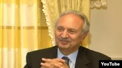 محمد الصفدی