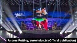 Jedan od nastupa na Evroviziji u Izraelu, ilustrativna fotografija