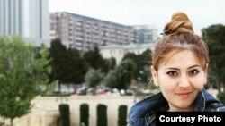 Çinarə Ömray