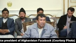 It was announced on November 26 that Abdul Ghani Alipur, the leader of a private militia in central Afghanistan, had been released but that judicial organizations would follow up on allegations against him.