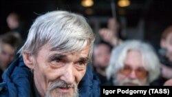 Грани Времени. Юрий Дмитриев - на свободе!