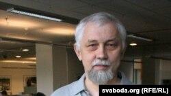Сяргей Навумчык