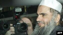 Абу Катада, архівне фото