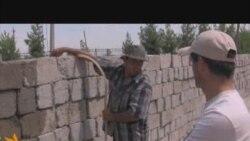 """""""Ҳаммом""""-и совхози Туркманистон"""