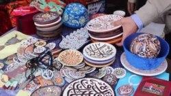 У Києві відбувся фестиваль східної культури «East Fest» (відео)