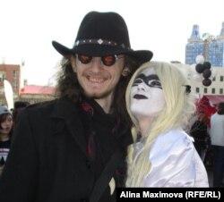 Поклонники группы Marilyn Manson восприняли случившееся с юмором