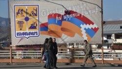 Արցախի իշխանությունները համագործակցում են խաղաղապահների հետ օտարերկրացիների ապահով մուտքի համար