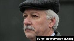 Депутат Мосгордумы Николай Зубрилин