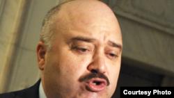 Senatorul PSD Cătalin Voicu
