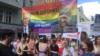 В гей-параде в Берлине приняли участие больше 500 тысяч человек