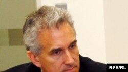 Джеффри Гедмин, президент Радио «Свобода»/Радио «Свободная Европа».