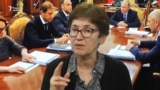 Наталья Зубаревич