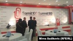 """Summit 100"", Sarajevo 27. maj 2016."