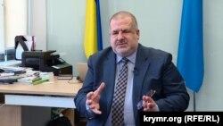 Рефат Чубаров, 23 січня 2020 року