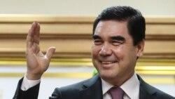 Türkmenistanyň prezidenti saýlaw boýunça bäsdeşini ýokary wezipä belledi