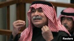 سلطان هاشم أحمد، أحد قادة الجيش العراقي السابق