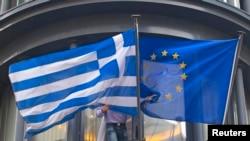 Brüsseldə Yunanıstan səfirliyi