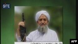 Ayman al-Zawahiri müsəlmanları Siddquinin qisasını almağa çağırır, 04 Noyabr 2010