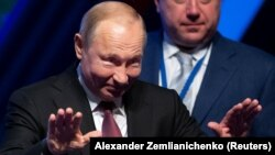 Відомого сатирика-одесита російський президент відзначив за «великий внесок у розвиток вітчизняної культури і мистецтва»