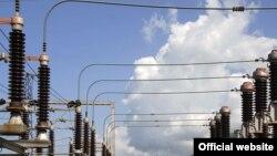 Elektromreža u Crnoj Gori