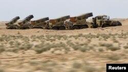 В Ливии обе воюющие стороны готовы к решающим сражениям