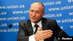 Дмитро Ярош, архівне фото