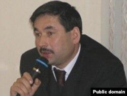 Әхтәр Босконов