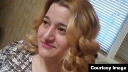 Галина Залиханова