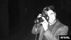 Абадулла Хананзай, Кабулдағы жарылыстан қаза тапқан Азаттықтың Ауған қызметінің журналисі