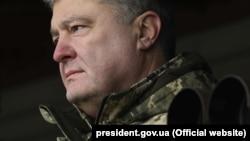 Воєнний стан в десяти областях України запроваджується з 26 листопада
