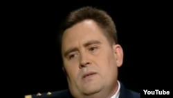 Mihail Gofman