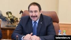 Алексей Песошин